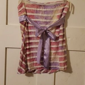 Vanity Tops - Sleeveless shirt